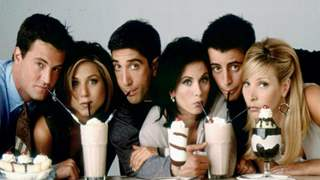 Yay! 'F.R.I.E.N.D.S' to Celebrate 25th Anniversary with a Pop-Up Experience