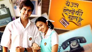 Yeh Un Dinon Ki Baat Hai: Sameer-Naina's Story to Get a 'happily ever after' Ending!