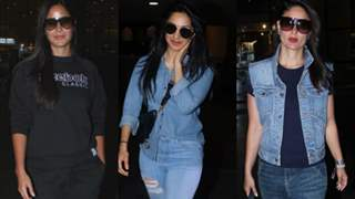 Best and worst airport looks of the week