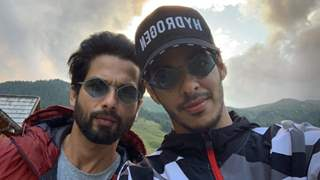 Life on Wheels: Shahid Kapoor, Ishaan Khatter and Kunal Kemmu go for EuroTrip