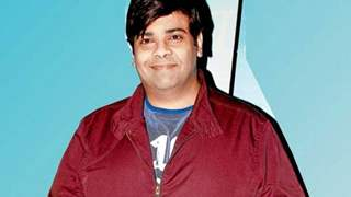 'My name is not directly involved, my father is the trustee of the organisation' clarifies Kiku Sharda