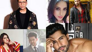 Karan Johar Party Controversy: TV actors react on the issue; Ask where are the drugs