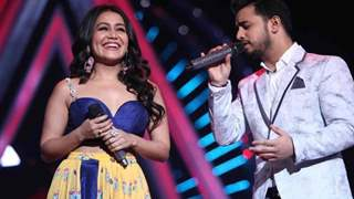 Indian Idol 10 Contestant Vibhor Parashar on Dating Neha Kakkar