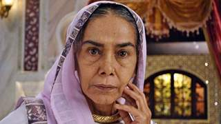 Surekha Sikri gears up for new project despite recovering from a brain injury!