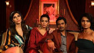 Sacred Games 2| Meet Gaitonde's Holy Trinity: The Master, Mistress & Muse!