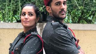 Nach Baliye 9: Anita-Rohit To Perform A Patriotic Heart Wrenching Act
