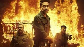 Ayushmann Khurrana's Article 15 completes successful 50 days at the box-office!