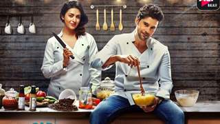 Coldd Lassi Aur Chicken Masala Trailer Review: Divyanka-Rajeev's Chemistry is Too Lip-Smacking to Resist!