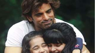Mohit Malik Suffers Injury While Shooting For Kullfi; Proves He's a True-Blue Hero!