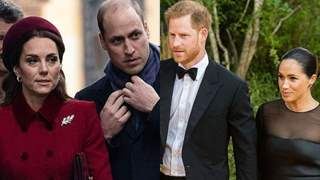 Meghan Markle Created a Rift between Harry - William? Royal Experts Reveal Bitter Truth