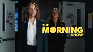 Finally! The Full Length Trailer of Jennifer Aniston-Reese WItherspoon's 'Morning Show' is Here