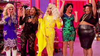Well! 'RuPaul's Drag Race' Renewed for Season 12
