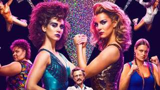 'GLOW' Comic is Returning with a New Tag-Team Writing Duo