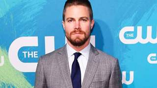 After 'Arrow', Stephen Amell To Star In a Pro-Wrestling Drama