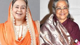 Farida Dadi to Replace Shubha Khote in Nimki Vidhayak!
