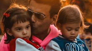 Karan Johar says fatherhood is 'an out-of-body emotional experience'!