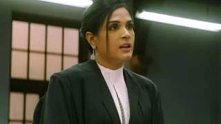 Richa Chadha questions why rape is described as 'izzat lootna'!