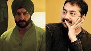 Sacred Games 2: Kada Gate Continues; Another Complaint Filed Against Anurag Kashyap