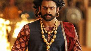 Prabhas shares an unbelievable incident from the sets of Baahubali
