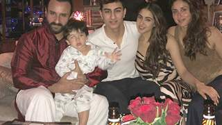 Sara Ali Khan couldn't stop talking about Taimur; Reveals Kareena's Character that she Loves the most