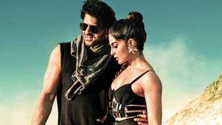 Prabhas and Jacqueline's sizzling song 'Bad Boy' is Breaking the Internet!