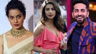 From Ayushmann to Kangana – B-townies offer support to Priyanka over her Jai Hind tweet!