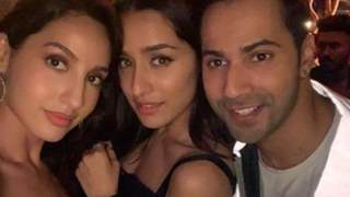 Street Dancer 3D: Nora Fatehi Reveals Working with Varun & Shraddha Enhances her Industry Position!