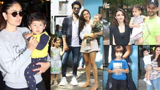 Why was Kareena's Son Taimur Not Invited for Shahid's daughter Misha's Birthday Party?