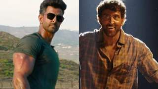 Hrithik Roshan Aces every Role - Be it Anand Kumar or Rogue Agent Kabir!