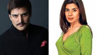 Jimmy Shergill & Mita Vashisht in Netflix India's Oh My Lord