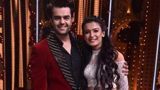 Nach Baliye 9:  Muskaan to Perform Without Her Baliye Faisal, This Week!