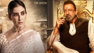 Manisha Koirala reveals about her relationship with Sanjay Dutt