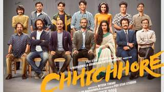 Chhichhore is the best student of the year so far: Movie Review (3.5/5)