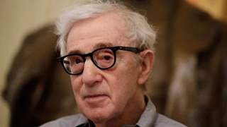 """I've Done Everything That the #MeToo Movement Would Love to Achieve"" - Woody Allen"