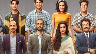 Chhichhore gets leaked online on TamilRockers