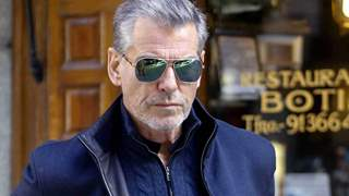 Pierce Brosnan Wants No One to be 'James Bond' & Instead Endorses a Female Bond