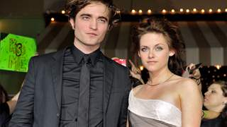 Here's What Ex Kristen Stewart Has to Say on Robert Pattinson Playing 'Batman'