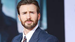 Chris Evans Opens Up on Playing a 'Despicable' Character