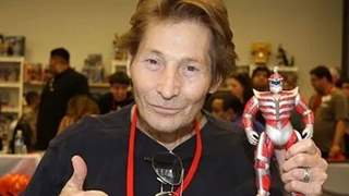 'Power Rangers' Voice Actor Robert Axelrod Passed Away at 70