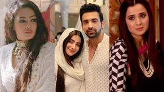 Noor to File a Complaint Against Azaan & Bahu Begum in Women's Rights Forum!