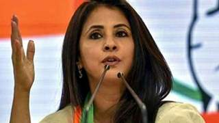 Urmila Matondkar quits Congress party, cites in-house politics and betrayal as Reason