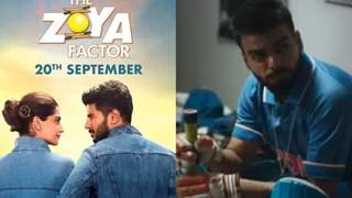 Virat Kohli to make his Bollywood Debut with Sonam Kapoor's Zoya Factor?