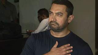 Aamir Khan takes a Bold Move, Netizens Come Out in his Support