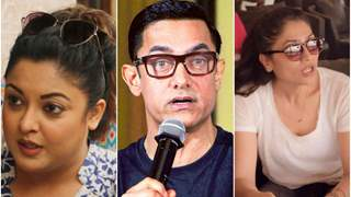 Aamir Khan reuniting with MeToo accused Subhash Kapoor faces Brutal wrath from Geetika Tyagi and Tanushree Dutta