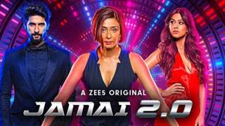 Jamai Raja 2.0 Review| Ravi Dubey Plays Nia Sharma's Doting Lover & Avenging Jamai Out to Vanquish Queen Bee Achint Kaur's House of Cards!