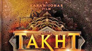 Details of Karan Johar's magnum opus Takht Revealed!