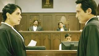 Section 375 review- A classic court room drama that will be etched into your mind