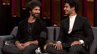 Shahid Kapoor's message for Ishaan spells Spirit of Brotherhood!