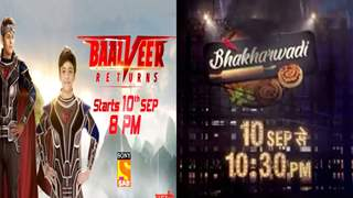 Why Changing the Timeslot of 'Bhakarwadi' for 'BaalVeer Returns' May Be the Worst Decision for SAB TV