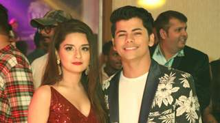 Siddharth Nigam to launch a Label; Avneet Kaur to be part of the music video...